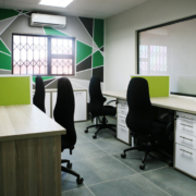 KSP Group Office Design
