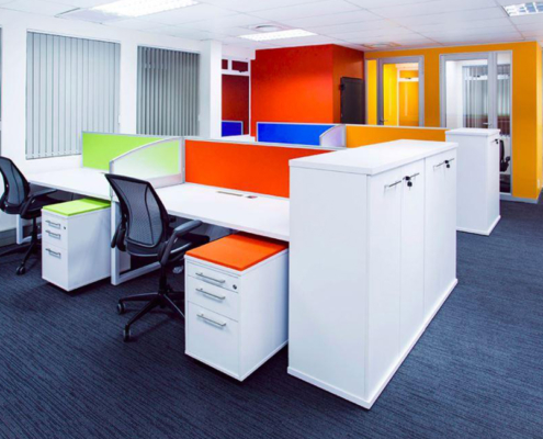 Kerry Group Office Design