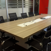 Manuchar SA Office Design