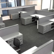 Quicksilver Office Design