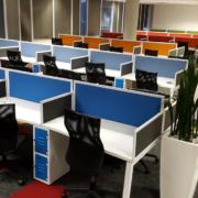 Rewardsco Office Design