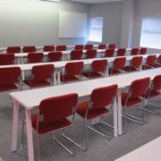 Varsity College Lecture Room Design