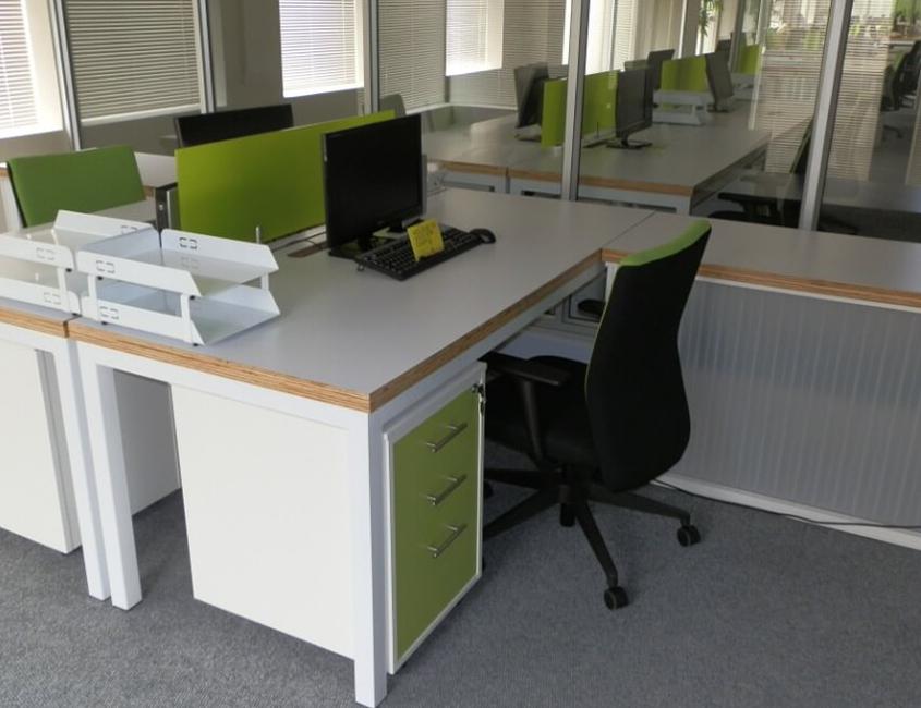 Varsity College Office Design