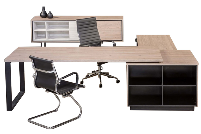 Elite executive desk