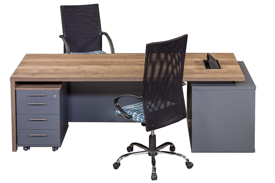 Spiro office desk