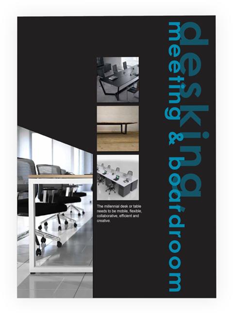 DESK, MEETING & BOARDROOM
