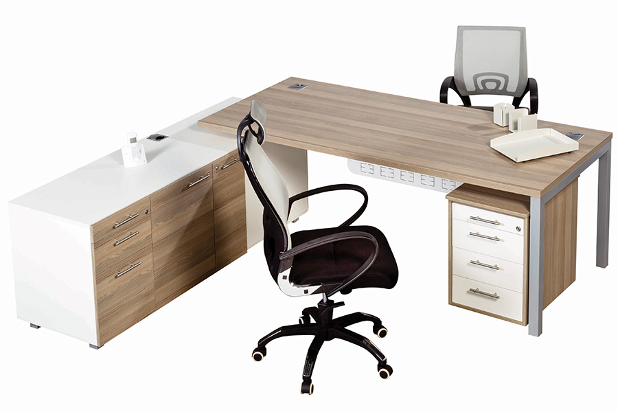 Euro office desk