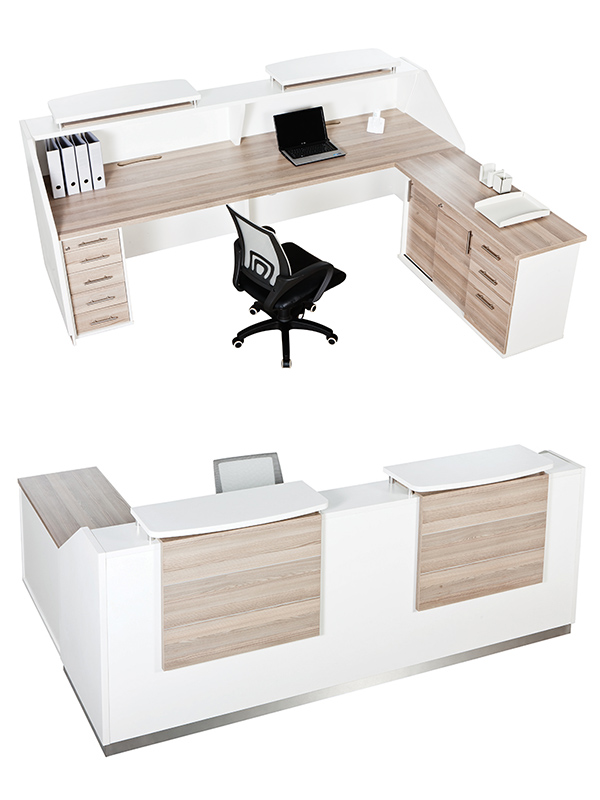 Enjoyable Reception Desks And Furniture Jarman Office Furniture Download Free Architecture Designs Jebrpmadebymaigaardcom