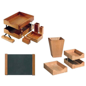 Executive Wooden Range