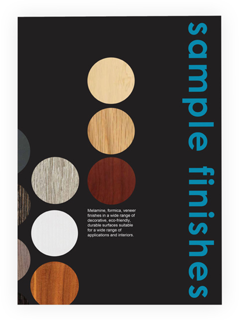 SWATCHES BROCHURE