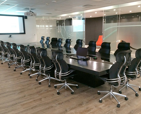 Jarman Office Furniture KwaZulu-Natal - About Us