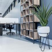 DEFY Office Design