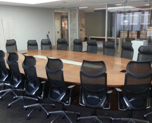 Jarman Office Furniture
