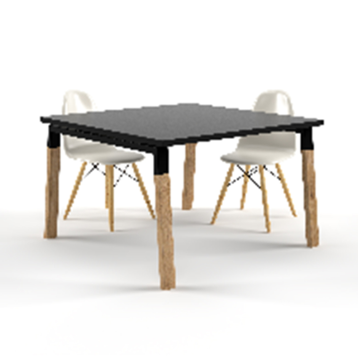 Crestwood Meeting table