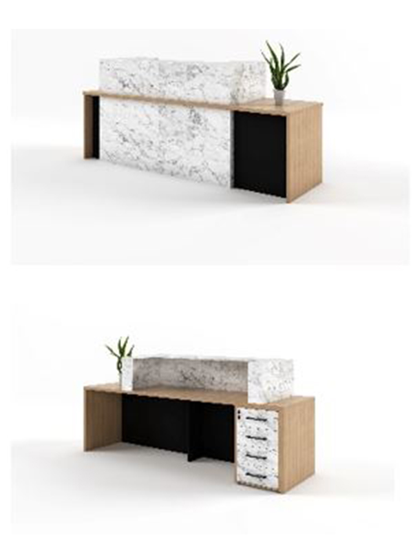 Maison Reception Counter