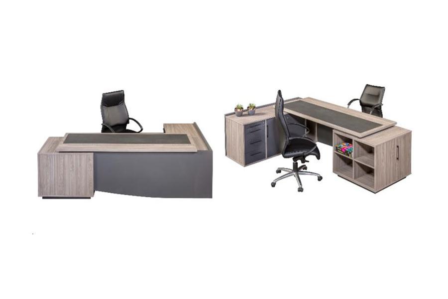 Nova Executive Desk