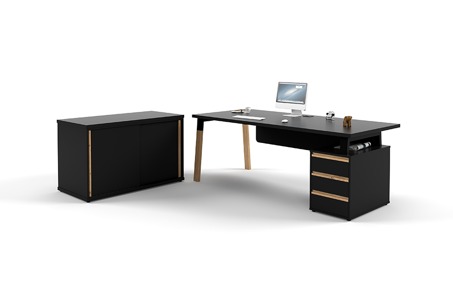 crestwood Office desk