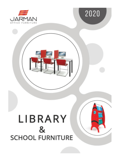 LIBRARY & SCHOOL FURNITURE