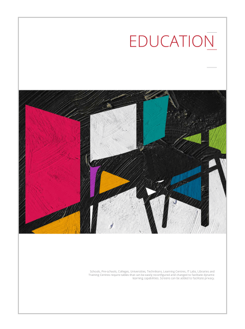 EDUCATION 2021